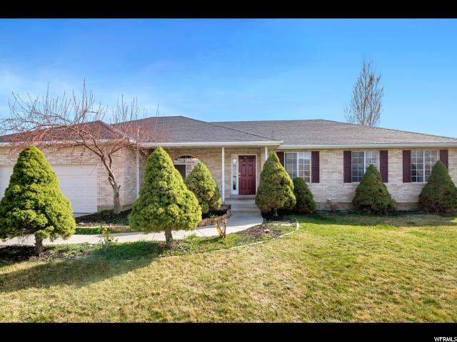 28 E 1400 N, American Fork, UT 84003 (#1582243) :: Big Key Real Estate