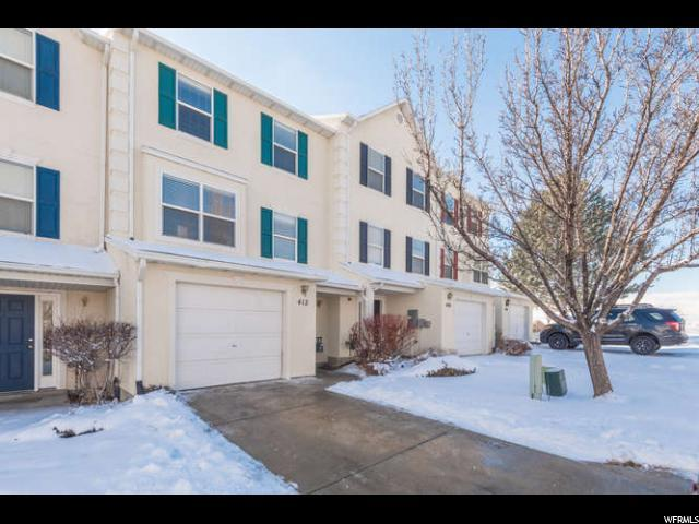 412 E Culross Ln S, Draper, UT 84020 (#1582251) :: Powerhouse Team | Premier Real Estate