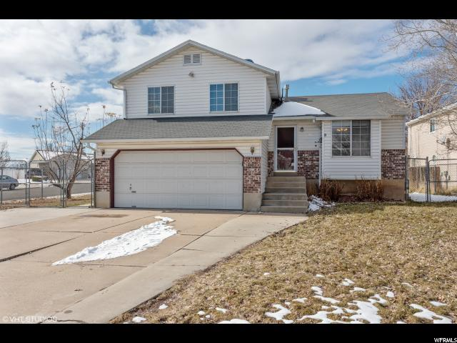 2091 S 50 W, Clearfield, UT 84015 (#1582282) :: Powerhouse Team | Premier Real Estate