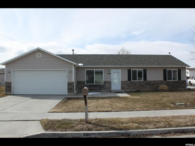 660 S 1250 W, Lehi, UT 84043 (#1582289) :: Powerhouse Team | Premier Real Estate