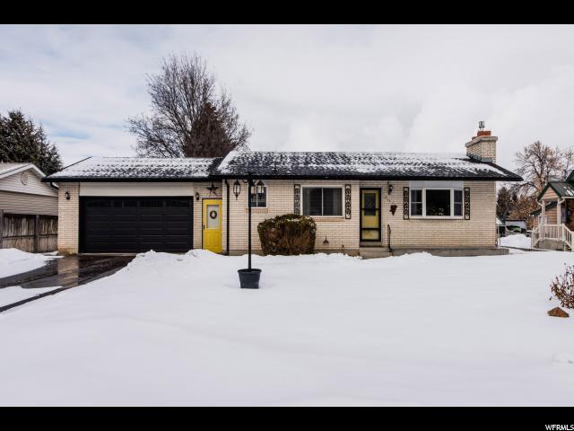 315 E 100 S, Hyrum, UT 84319 (#1582300) :: Powerhouse Team | Premier Real Estate