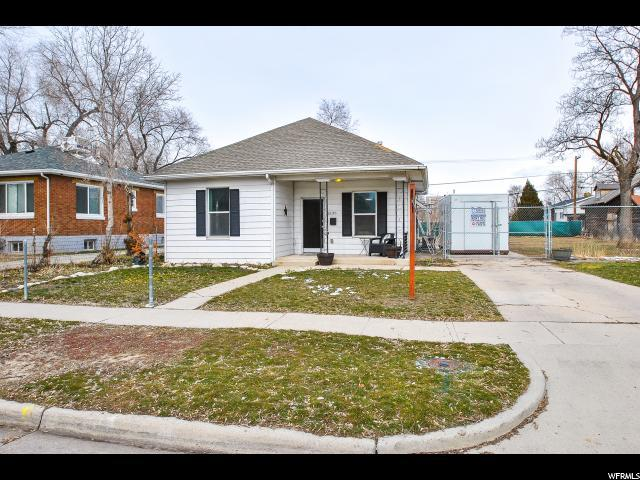 1536 W 900 S, Salt Lake City, UT 84104 (#1582317) :: goBE Realty