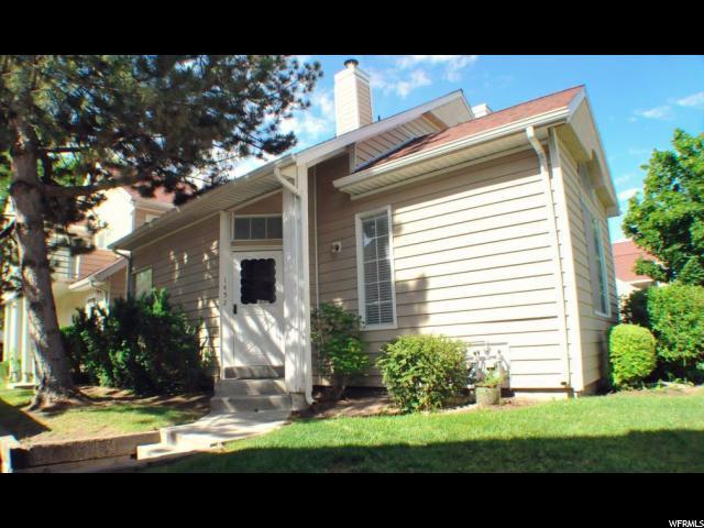 1452 W Coastal Ct, Taylorsville, UT 84123 (#1582339) :: Big Key Real Estate
