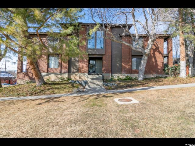 227 H St #205, Salt Lake City, UT 84103 (#1582391) :: goBE Realty