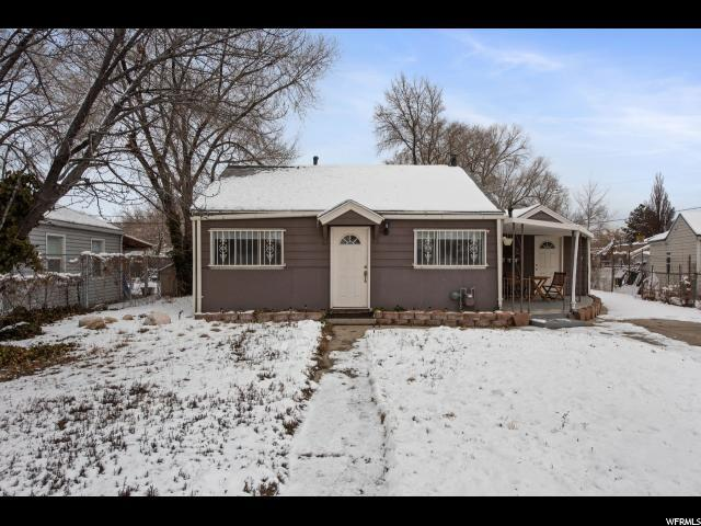 1315 S Stewart St, Salt Lake City, UT 84104 (#1582402) :: goBE Realty