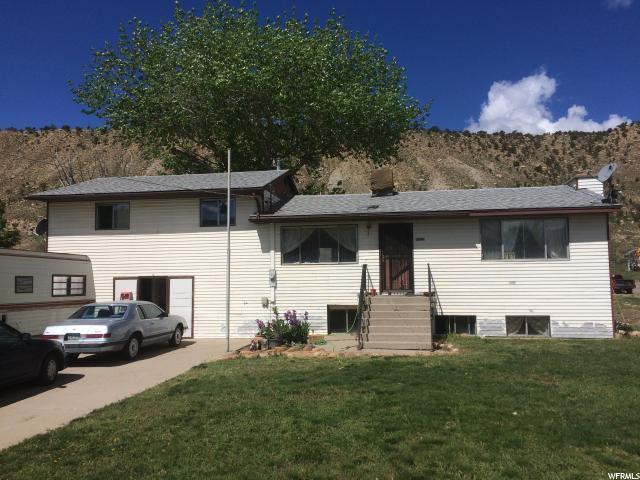 4965 Hwy 6, Helper, UT 84526 (#1582453) :: Bustos Real Estate   Keller Williams Utah Realtors