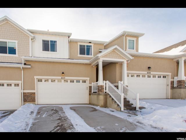 4227 W Juniper Shade Dr S, Herriman, UT 84096 (#1582462) :: Powerhouse Team | Premier Real Estate