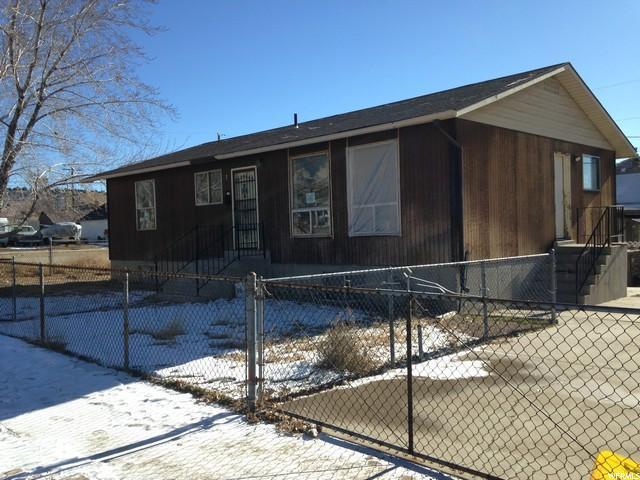 175 Maple St, Helper, UT 84526 (#1582480) :: Bustos Real Estate   Keller Williams Utah Realtors