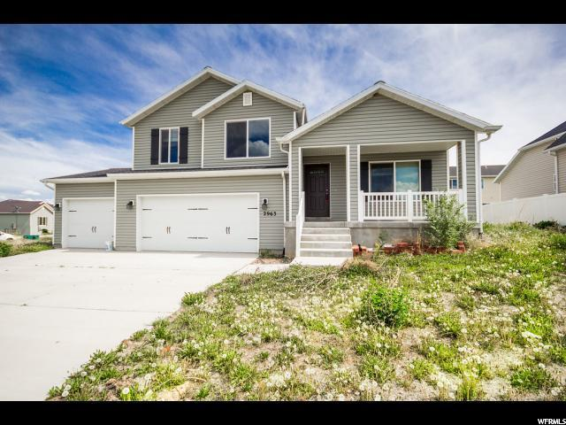 2963 W 350 S, Vernal, UT 84078 (#1582485) :: Colemere Realty Associates