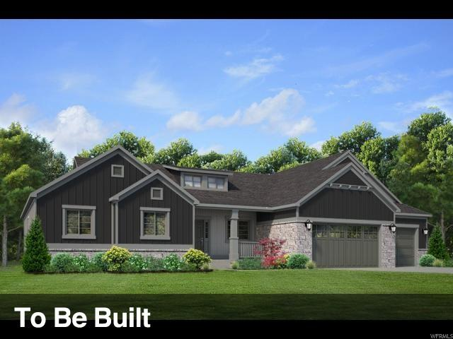 7357 W Desert Brumby Dr S #3, Herriman, UT 84096 (#1582495) :: Powerhouse Team | Premier Real Estate