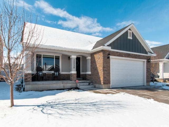 13238 S Weatherford Ln, Herriman, UT 84096 (#1582499) :: Powerhouse Team | Premier Real Estate