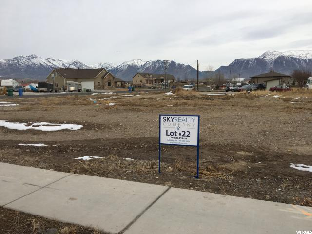 866 N 1700 W, Lehi, UT 84043 (#1582529) :: The Muve Group