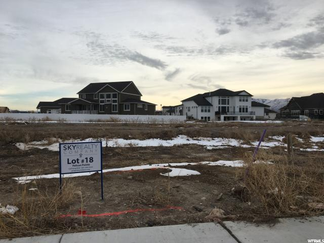 1643 W 800 N, Lehi, UT 84043 (#1582532) :: The Muve Group