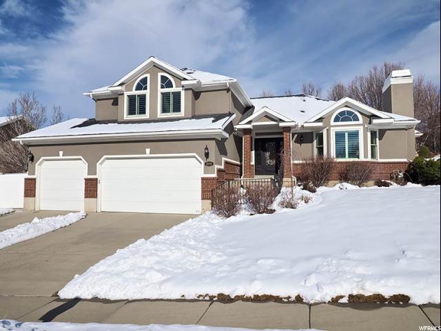 1899 Sego Lily Dr, Sandy, UT 84092 (#1582533) :: Powerhouse Team | Premier Real Estate