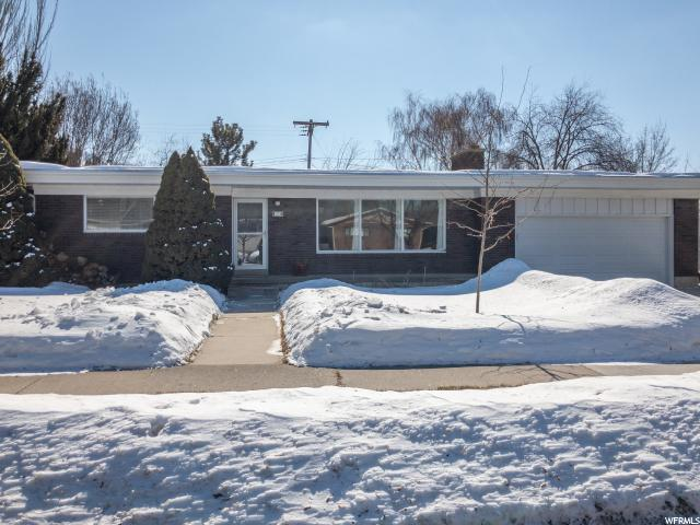 1658 E 1500 N, Logan, UT 84341 (#1582541) :: Powerhouse Team | Premier Real Estate