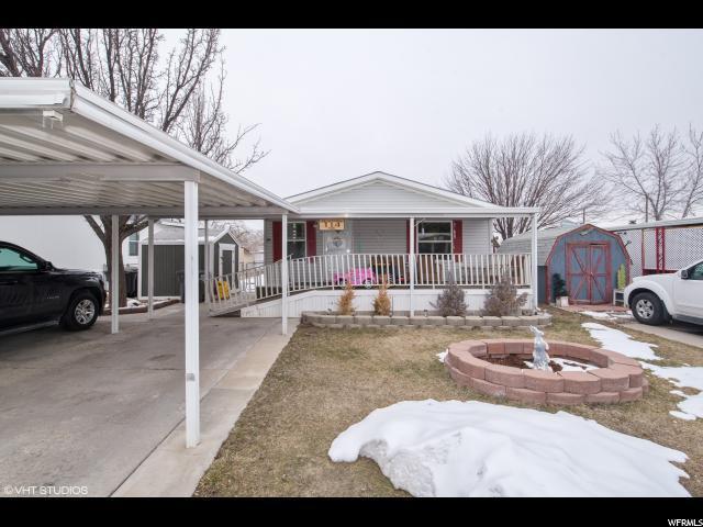 8400 S 4000 W #114, West Jordan, UT 84088 (#1582553) :: The Utah Homes Team with iPro Realty Network