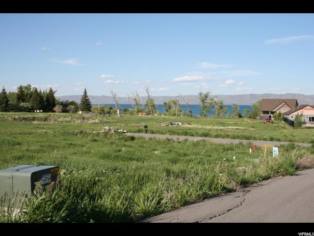 395 Overview, Garden City, UT 84028 (#1582597) :: Bustos Real Estate | Keller Williams Utah Realtors
