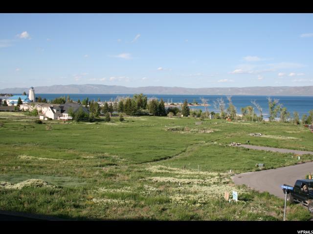 427 Overview, Garden City, UT 84028 (#1582598) :: Bustos Real Estate | Keller Williams Utah Realtors