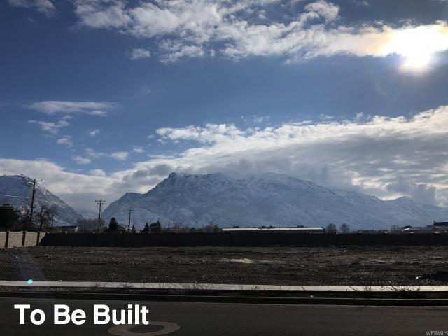 10380 N Mountain Ridge Way W #181, Highland, UT 84003 (#1582609) :: The Fields Team