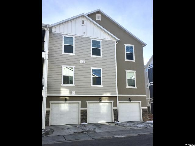 13228 S Dominica Ln #101, Herriman, UT 84096 (#1582662) :: Bustos Real Estate | Keller Williams Utah Realtors