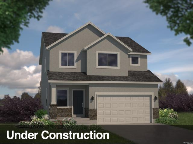 2491 S 2200 W #216, West Haven, UT 84401 (#1582668) :: Big Key Real Estate