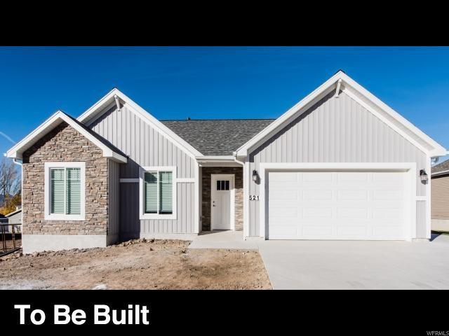 150 W Center, Lewiston, UT 84320 (#1582738) :: Big Key Real Estate