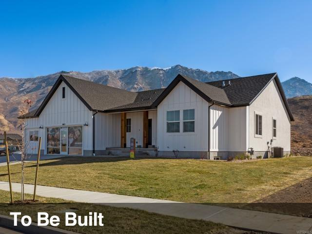 962 S Red Ledges Rd #80, Santaquin, UT 84655 (#1582771) :: The Canovo Group
