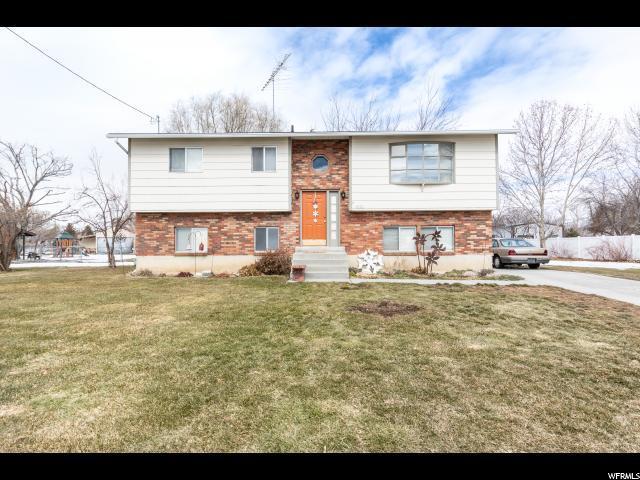 4520 W 6000 N, Bear River City, UT 84301 (#1582856) :: Bustos Real Estate | Keller Williams Utah Realtors