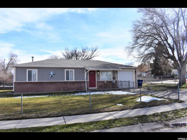 4871 W 5100 S, Kearns, UT 84118 (#1582904) :: Eccles Group