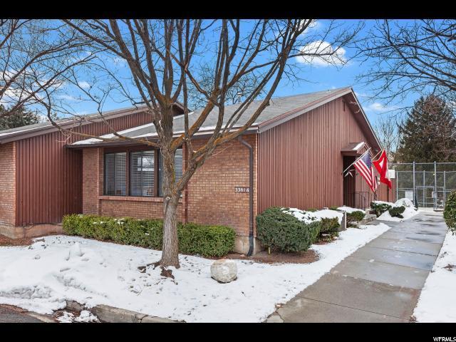 3381 S Honeycut Rd, Salt Lake City, UT 84106 (MLS #1582948) :: Lawson Real Estate Team - Engel & Völkers