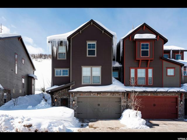 1095 W Abigail Dr, Kamas, UT 84036 (MLS #1582965) :: High Country Properties