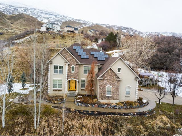 442 N 800 E, Lindon, UT 84042 (#1583000) :: The Canovo Group