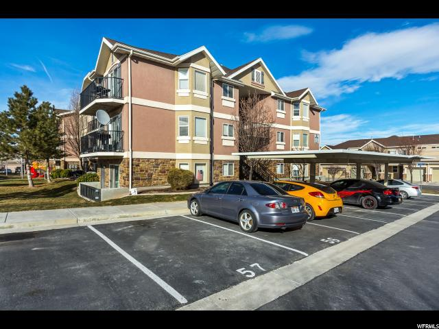 3842 S Clare Dr W D-1, West Valley City, UT 84119 (#1583020) :: goBE Realty