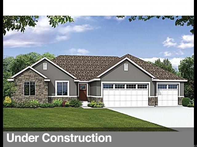 679 W Baxter Ln N #715, Saratoga Springs, UT 84045 (#1583032) :: Big Key Real Estate