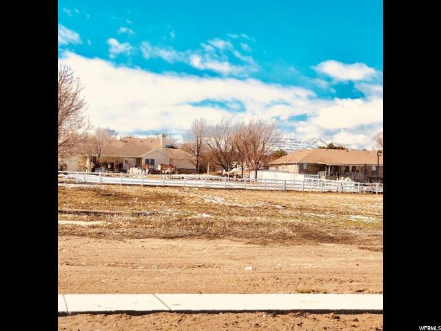 13848 S Pony Bend Cir W, Bluffdale, UT 84065 (#1583041) :: Action Team Realty