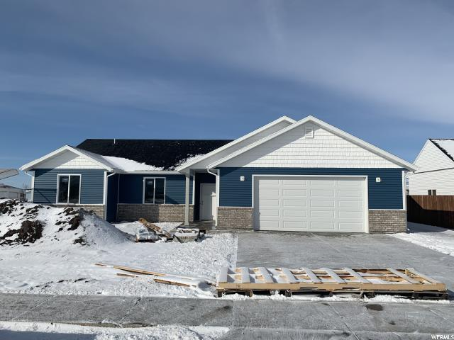 465 N 400 W, Tremonton, UT 84337 (#1583067) :: Bustos Real Estate | Keller Williams Utah Realtors