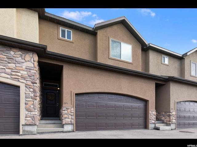 371 S 790 W, Pleasant Grove, UT 84062 (#1583100) :: goBE Realty