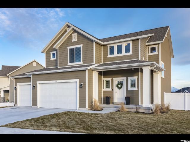 558 N Kern Ave W, Saratoga Springs, UT 84045 (#1583239) :: Big Key Real Estate