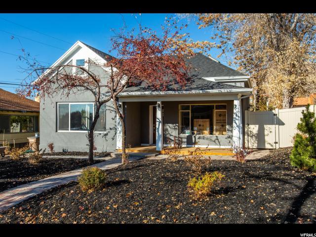 600 N 250 W, Salt Lake City, UT 84103 (#1583353) :: goBE Realty