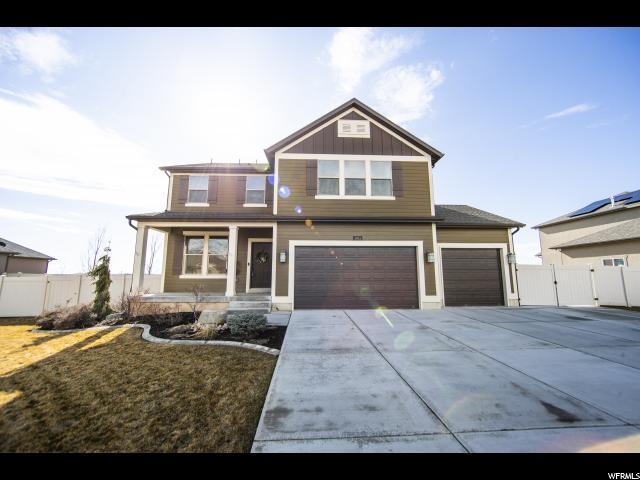 1083 W 3050 N, Pleasant View, UT 84414 (#1583399) :: The Utah Homes Team with iPro Realty Network