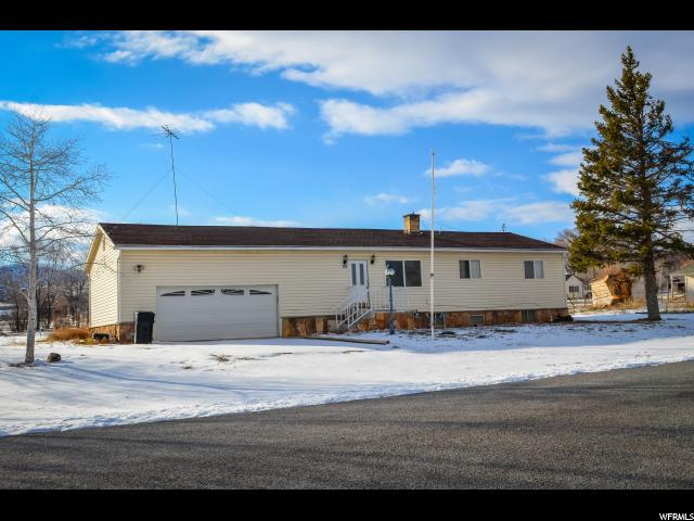 169 N 400 W, Aurora, UT 84620 (#1583471) :: Bustos Real Estate   Keller Williams Utah Realtors