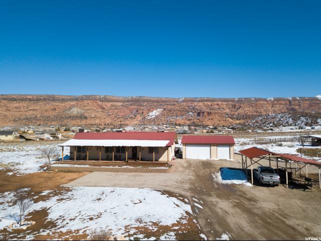 383 E Coronado St, Moab, UT 84532 (MLS #1583523) :: High Country Properties