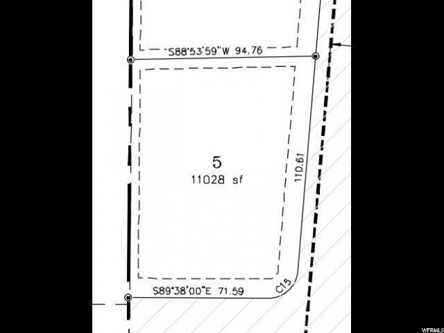 750 W 900 S, Springville, UT 84663 (#1583570) :: Bustos Real Estate | Keller Williams Utah Realtors