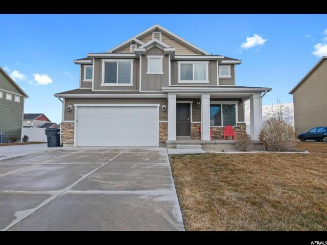 1732 W 410 N, Lindon, UT 84042 (#1583607) :: The Canovo Group