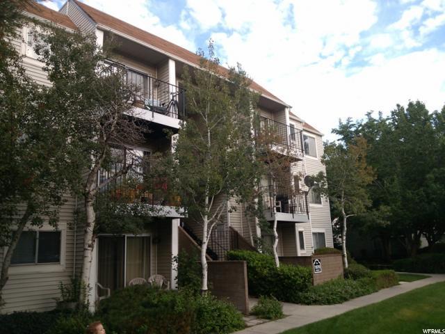 1070 E Quail Park Dr S # F, Salt Lake City, UT 84117 (#1583610) :: goBE Realty