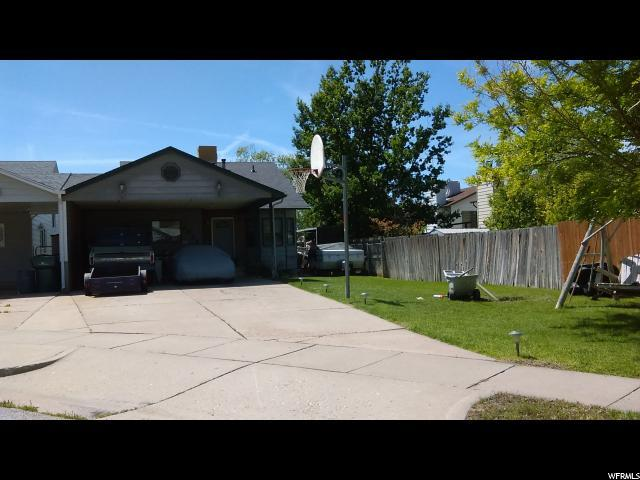 4621 S 3850 W, Roy, UT 84067 (#1583641) :: The Utah Homes Team with iPro Realty Network