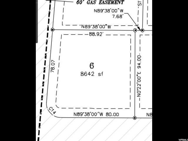 750 W 900 S, Springville, UT 84663 (#1583660) :: Bustos Real Estate | Keller Williams Utah Realtors