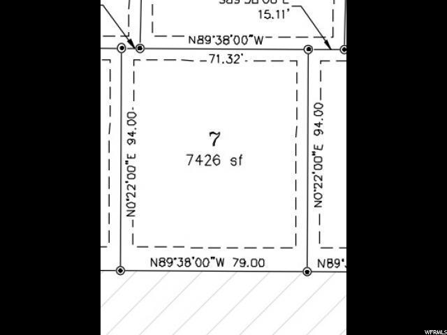 750 W 900 S, Springville, UT 84663 (#1583665) :: Bustos Real Estate | Keller Williams Utah Realtors