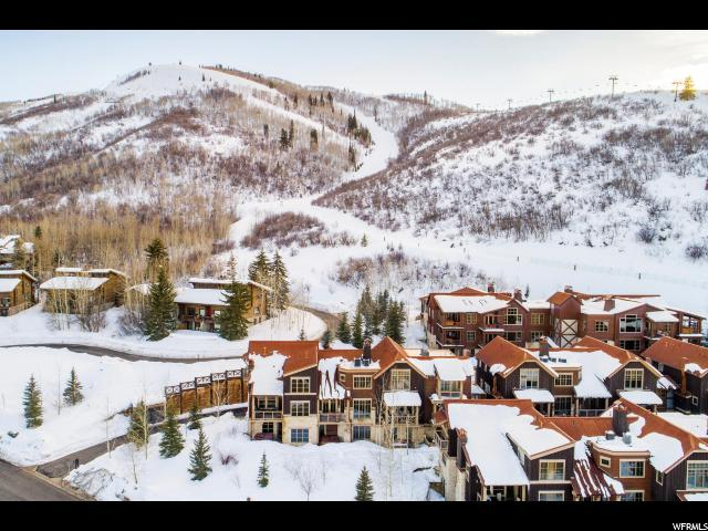 1825 Three Kings Dr E #102, Park City, UT 84060 (#1583748) :: Colemere Realty Associates