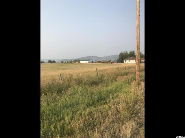 298 E Boulderville Rd, Oakley, UT 84055 (MLS #1583752) :: High Country Properties